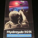Hydrosub 2021 - Action Max - Brand New Factory Sealed