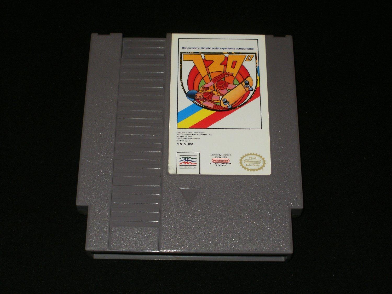 720 - Nintendo NES