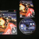 Powerdrome - Sony PS2 - Complete CIB
