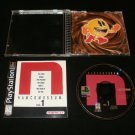 Namco Museum Vol 1 - Sony PS1 - Complete CIB