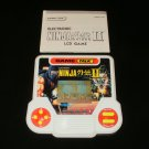 Ninja Gaiden II - Vintage Handheld - Tiger Electronics 1990 - With Manual