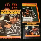 Kaboom - Atari 5200 - Complete CIB