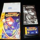 Knuckles Chaotix - Sega 32X - Complete CIB - Rare