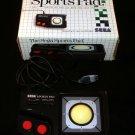 The Sega Sports Pad - Sega Master System - With Box