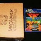 Type & Tell - Magnavox Odyssey 2 - Brand New - Rare