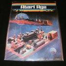Atari Age Magazine - Volume 1, Number 2 - July-August, 1982