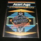 Atari Age Magazine - Volume 2, Number 4 - November-February, 1984