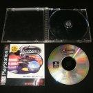 Pro Pinball - Sony PS1 - Complete CIB