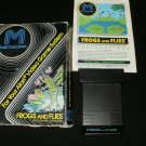 Frogs and Flies - Atari 2600 - Complete CIB