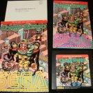 Congo Bongo - Atari 5200 - Complete CIB