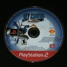 Sly Cooper and the Thievius Raccoonus - Sony PS2
