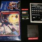 Space Armada - Mattel Intellivision - Complete CIB