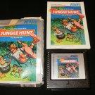 Jungle Hunt - Atari 5200 - Complete CIB