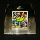 Quattro Sports - Nintendo NES