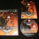 Zone of the Enders The 2nd Runner - Sony PS2 - Complete CIB