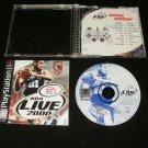 NBA Live 2000 - Sony PS1 - Complete CIB