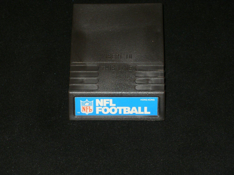 NFL Football - Mattel Intellivision