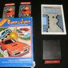 Bump 'n' Jump - Mattel Intellivision - Complete CIB - Rare