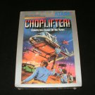 Choplifter - Atari 5200 - Brand New Factory Sealed