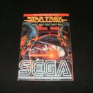 Star Trek Strategic Operations Simulator - Atari 5200 - Brand New Factory Sealed