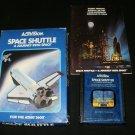 Space Shuttle - Atari 2600 - Complete CIB