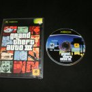 Grand Theft Auto III - Xbox - With Box