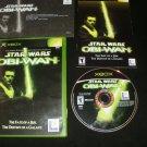 Star Wars Obi-Wan - Xbox - Complete CIB