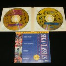 Sega Classics Arcade Collection Sherlock Holmes Consulting Detective - Sega CD - Complete CIB
