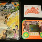 Land of the Lost - Vintage Handheld - Tiger Electronics 1992 - Complete CIB