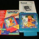 Year at Pooh Corner - Sega Pico - Complete CIB