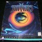 Shivers - 1995 Sierra - Windows PC - Complete CIB