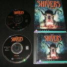 Shivers Two Harvest of Souls - 1997 Sierra Entertainment - Windows PC - Complete CIB