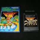 Nimble Numbers Ned - Magnavox Odyssey 2 - With Manual - Rare