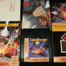 Vindicators - Nintendo NES - Complete CIB