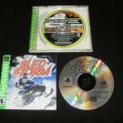 Sled Storm - Sony PS1 - Complete CIB