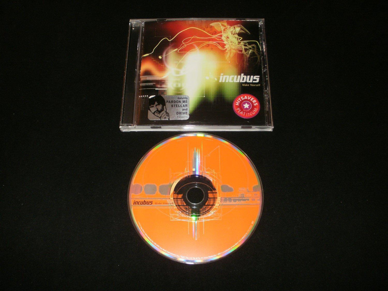 Incubus - Make Yourself (1999)