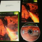 Reign of Fire - Xbox - Complete CIB