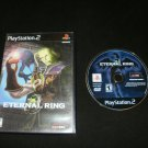 Eternal Ring - Sony PS2 - With Box