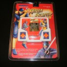 Ninja Fighter - Vintage Handheld - Tiger Electronics 1994 - Brand New Factory Sealed