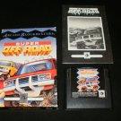Super Off Road - Sega Genesis - Complete CIB