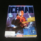 Codename Iceman - 1989 Sierra On-Line - IBM PC - Complete CIB