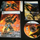 Halo 2 - 2007 Microsoft - Windows PC - Complete CIB