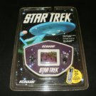 Star Trek - Vintage Handheld - Konami 1992 - Complete CIB - Low Sound Issue
