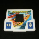 Speed Boat - Vintage Handheld - Tiger Electronics 1991 - Refurbished