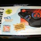QuickShot Conqueror 3 Joystick - Sega Genesis - Brand New - Rare