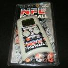 NFL Football - Vintage Handheld - Konami 1989 - Brand New Factory Sealed