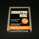 Mountain King - Atari 2600