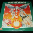 Yars' Revenge - LP Record - Kid Stuff Records 1982 - Brand New
