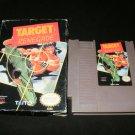 Target Renegade - Nintendo NES - With Box