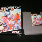 Defender of the Crown - Nintendo NES - With Box